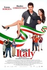 Ver Pequeña Italia (2018) online gratis