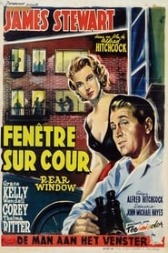 Fenetre Sur Cour Streaming : fenetre, streaming, Fenêtre, Streaming, Vostfr
