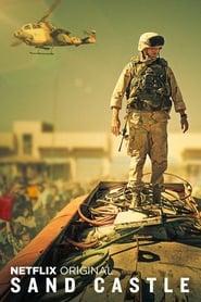 Poster Movie Sand Castle 2017