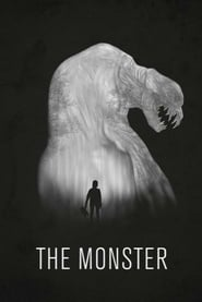 Poster Movie The Monster 2016