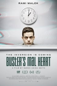 Poster Movie Buster's Mal Heart 2017