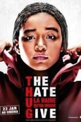 The Hate U Give - La Haine qu'on donne 2018