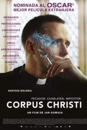 Portada Corpus Christi