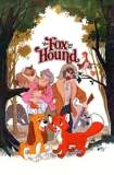 The Fox and the Hound 1981
