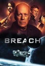 Breach Portada