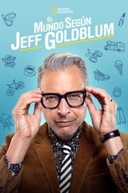The World According to Jeff Goldblum Imagen