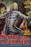 Il mostro della laguna nera 1954