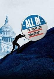 All In: The Fight for Democracy Portada