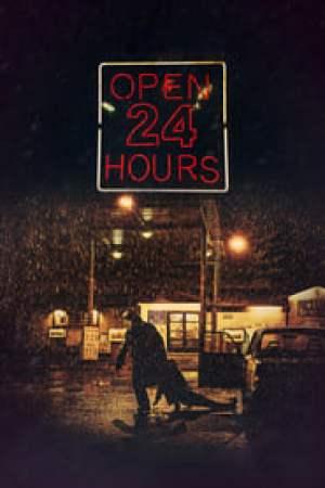 Portada Open 24 Hours