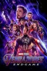 Vengadores: Endgame 2019