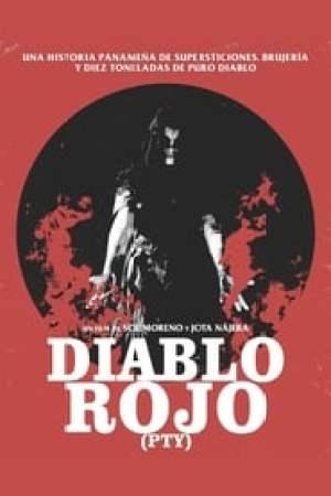 Portada Diablo Rojo PTY