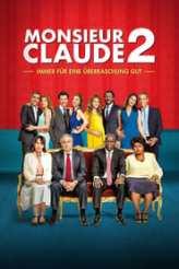 Monsieur Claude 2 2019