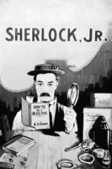 Sherlock, Jr. 1924