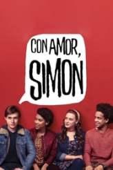 Con amor, Simon 2018