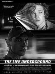 The Life Underground (2021)