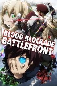Blood Blockade Battlefront