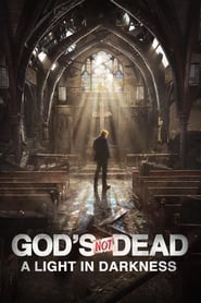 Ver God's Not Dead: A Light in Darkness (2018) Online Gratis