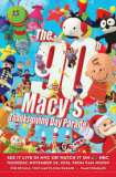 90th Annual Macy's Thanksgiving Day Parade 2016