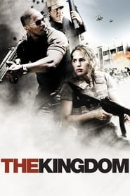 poster The Kingdom
