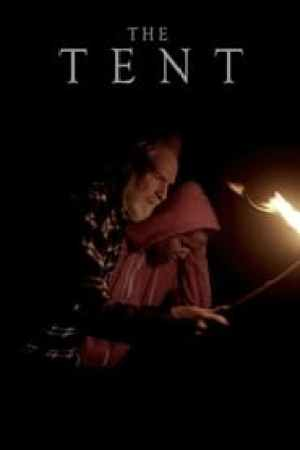 Portada The Tent