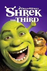 poster Shrek the Third