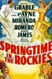 Springtime in the Rockies 1942