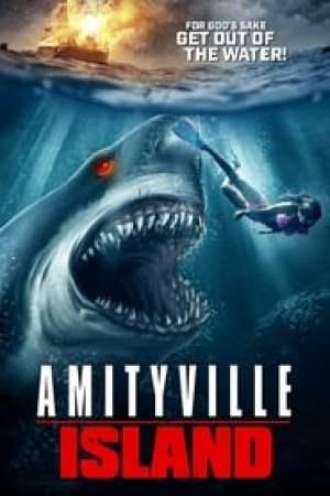 Portada Amityville Island