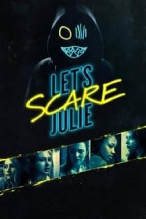 Portada Let's Scare Julie