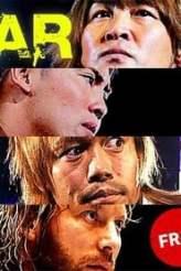 NJPW New Year Dash 2019 2019
