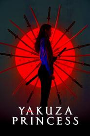A Princesa da Yakuza Online