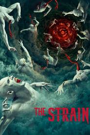 The Strain (La Cepa)