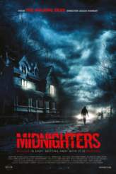 Midnighters 2018