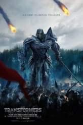 Transformers : The Last Knight 2017