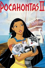 poster Pocahontas II: Journey to a New World