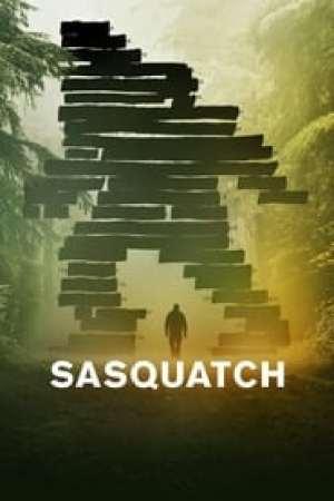 Portada Sasquatch