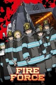 Enen no Shouboutai (FIRE FORCE): Temporada 1
