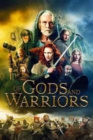 Ver Of Gods and Warriors (2018) Online Gratis