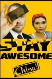 Stay Awesome, China! 2019