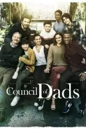 Portada Council of Dads