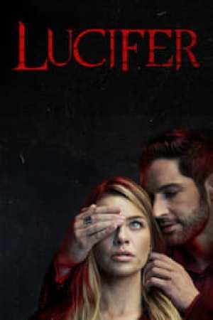 Portada Lucifer