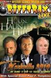 RiffTrax: LIVE! House on Haunted Hill 2011