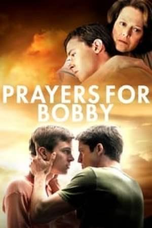 Portada Oraciones para Bobby