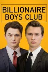 Billionaire Boys Club 2018