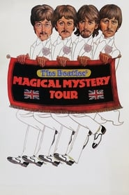 poster Magical Mystery Tour