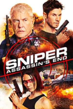 Portada Sniper: Assassin's End