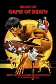 poster Game of Death