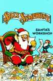 Santa's Workshop 1932