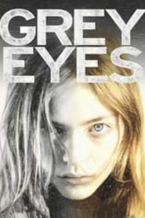 Portada Grey eyes