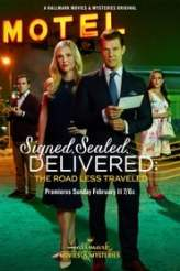 Signed, Sealed, Delivered: The Road Less Traveled 2018