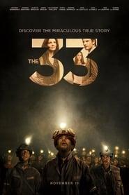 Watch The 33 Online